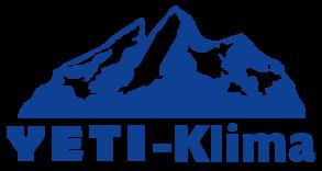 Yeti Klima Logo